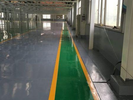辽宁鼎丰数控设备有限公司环氧树脂砂浆地坪漆