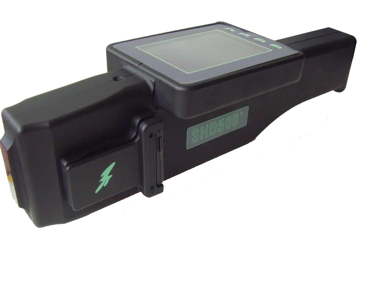 SHD500+ 手持式液体检测仪
