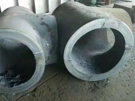 热压三通厂家制作工艺及适用范围