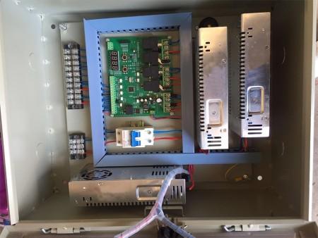 电动排烟窗控制箱