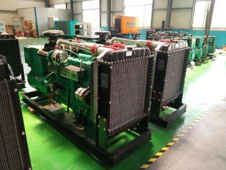 柴油发电机组使用寿命外在因素