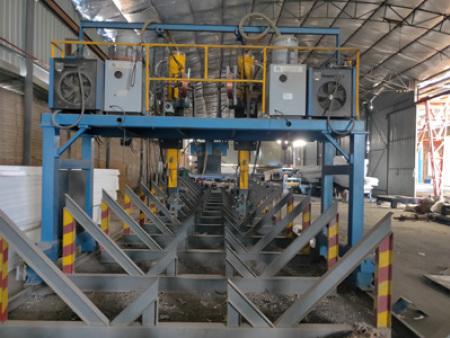 定西钢结构工程