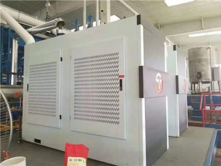 超低氮冷凝热水机组
