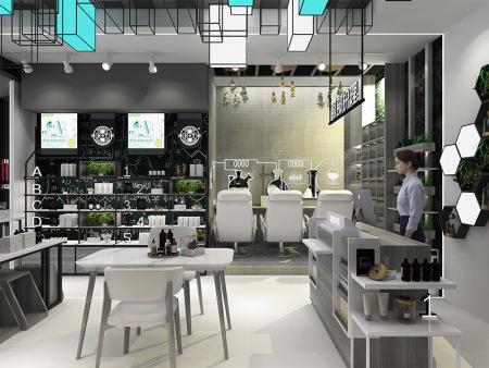 展示柜策划展柜现代化的理念设计
