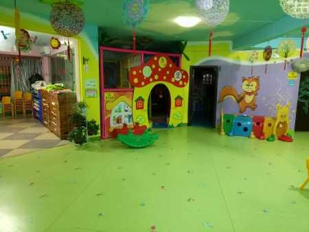 漳浦乐乐幼儿园
