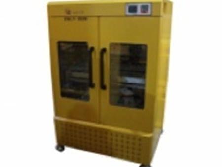 知楚 立式大容量全温振荡培养箱ZQLY-300N