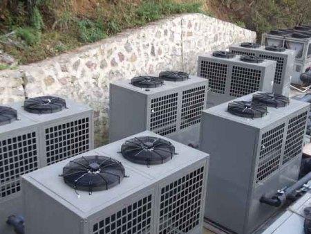 空气万博manbetx手机登录采暖系统 (4)
