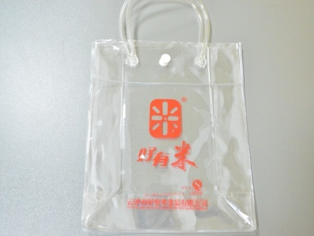 PVC袋常用的印刷工艺是什么