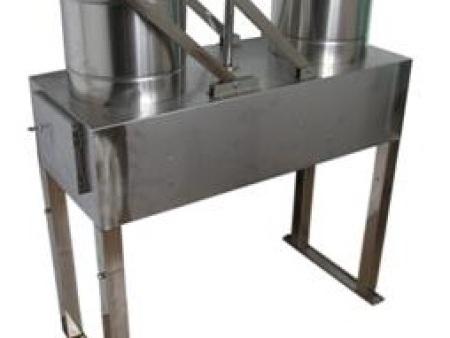 HT-204C型智能降水降尘自动采样器