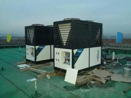 空气万博manbetx手机登录采暖系统