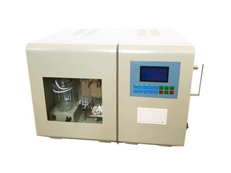 关于石油产品中的硫含量检测技术及重要性