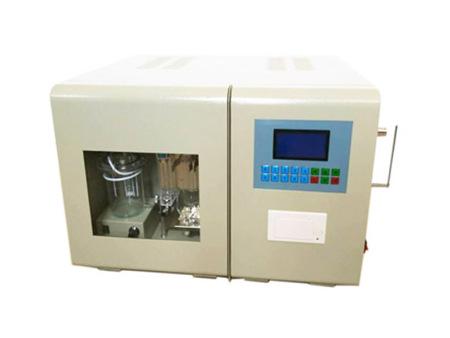 關于石油產品中的硫含量檢測技術及重要性