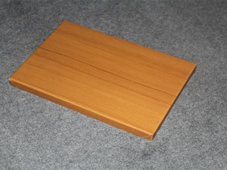 山東鋁單板制造商鋁單板行業的創新需要務實