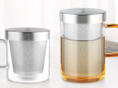 高硼硅玻璃相宜对杯2件套