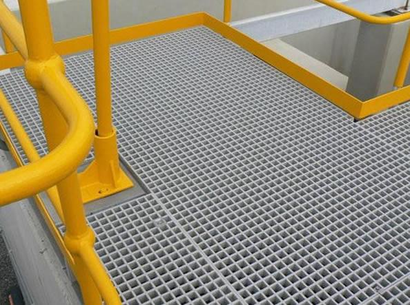 污水处理厂格栅板为什么要用