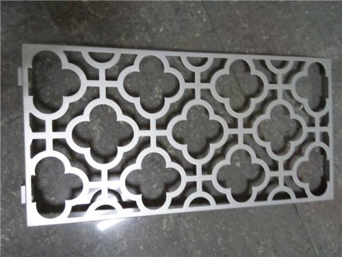 為什么客戶喜歡山東鋁單板廠家直接銷售?