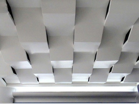 探索未知_山東鋁天花板具體都有哪些優點