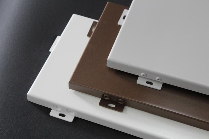 我們要通過怎樣的方法,來正確安裝山西外墻鋁單板