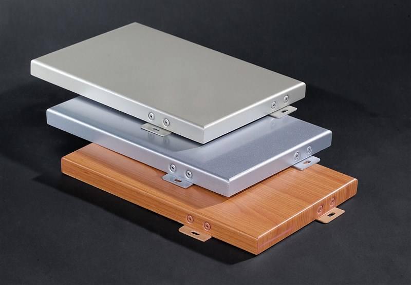 北京外墻鋁單板品牌產品擁有怎樣的結構,以滿足使用需求