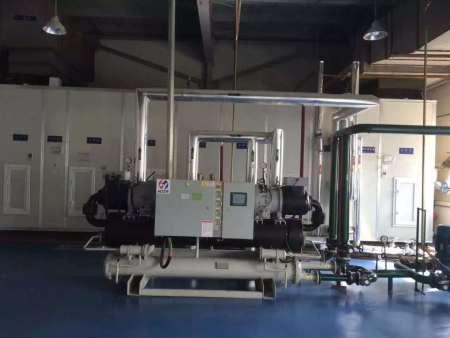 甘肃医院洁净手术室净化工程