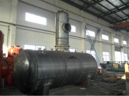 XCY系列常温海绵铁除氧器