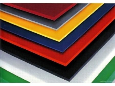 辨别陕西耐力板的质量品质等级的方法