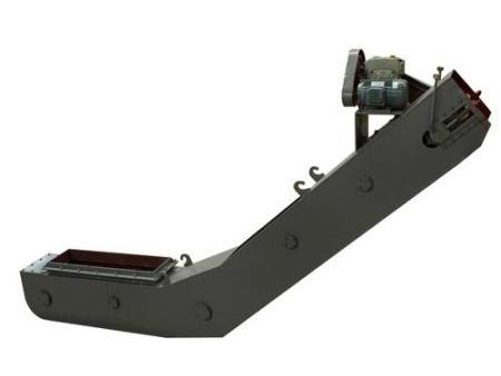 GBC-2B/4B型刮板除渣机