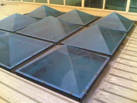 西安耐力板和阳光板的区别有哪些?