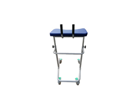 Forearm Standing Upright Walker With Wheel WW61014