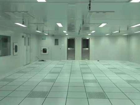 兰州医院洁净手术室净化工程