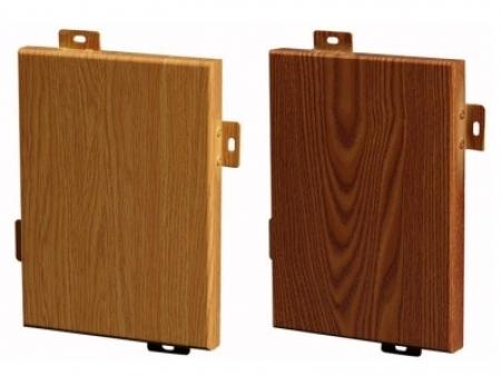 你知道山西木紋板表面缺陷的原因嗎?