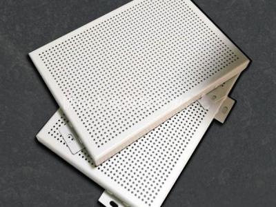 詳細了解一下不同的外墻鋁單板品牌之間的價格區別