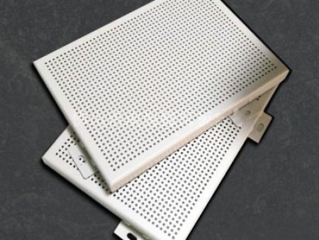 山東鋁單板