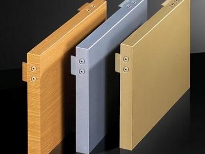常用的鋁蜂窩板性質有哪些
