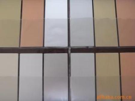 鋁滾涂板的表面處理過程控制