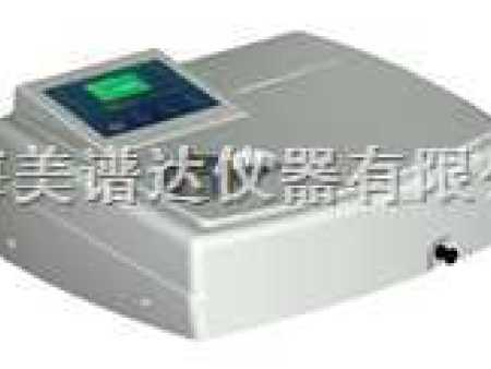 美谱达 V-1100D可见分光光度计