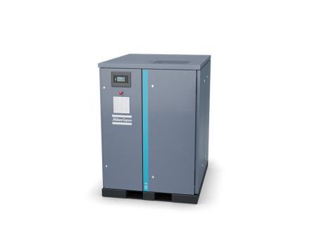 ZE&ZA(VSD)低压无油螺杆压缩机