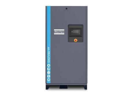 GA(VSD+)油润滑螺杆式压缩机