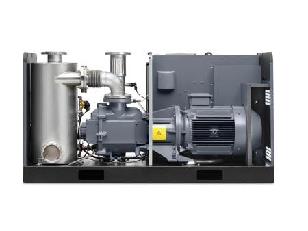 LRP智能液环真空泵