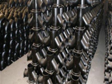 国标铸铁管 柔性铸铁管 北京铸铁管