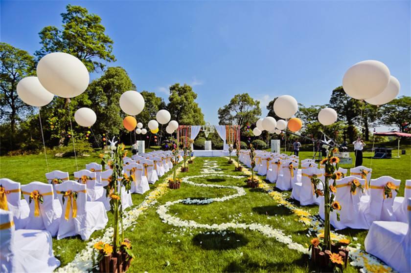 惠州遇见爱是如何做好一份婚庆策划?