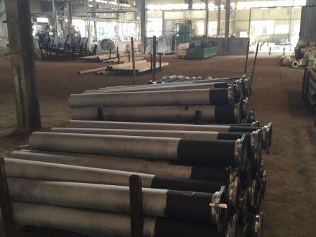 抗震铸铁管-北京铸铁管