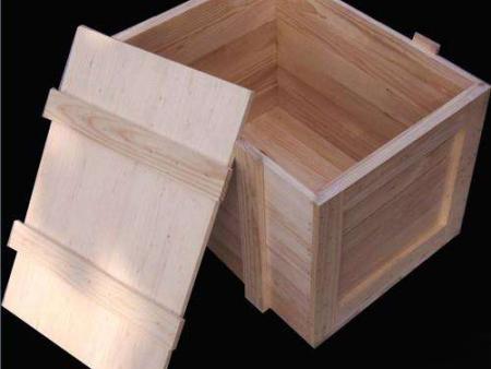 什么是免熏蒸木箱?