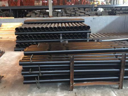 北京铸铁管-柔性铸铁管-机制铸铁管