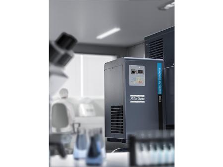FX工業用冷凍式壓縮空氣干燥機