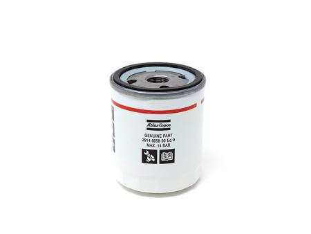 壓縮機過濾器和分離器