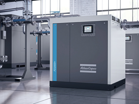 FD冷凍式干燥機