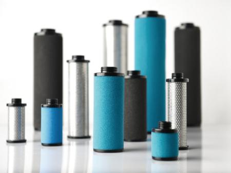 壓縮空氣管道過濾器