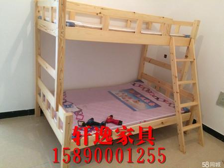 郑州上下床厂家教你童趣实用的上下床设计方法