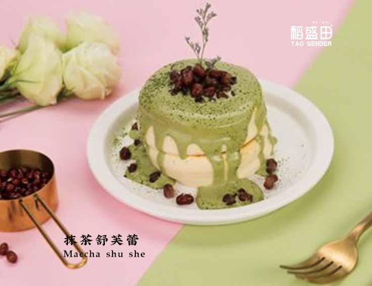 【新闻动态】开稻盛田烘焙店,特别会赚钱的竟是这6个人!